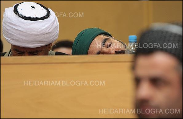 المضحك المبكي - صور لمؤتمر العالم الإسلامي في جدة لمساندة غزة - Image020