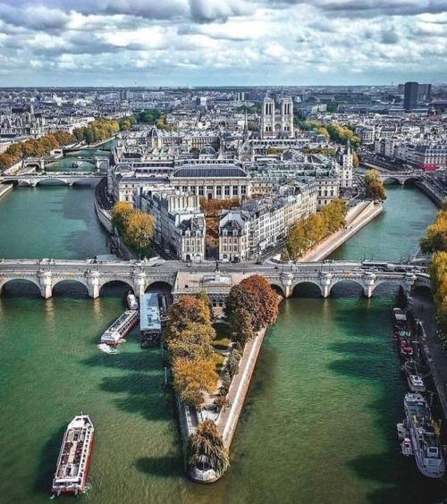 Pariz - Grad koji nikad ne spava - Page 2 17071