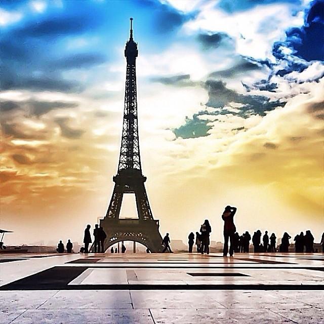 Pariz - Grad koji nikad ne spava - Page 2 17224