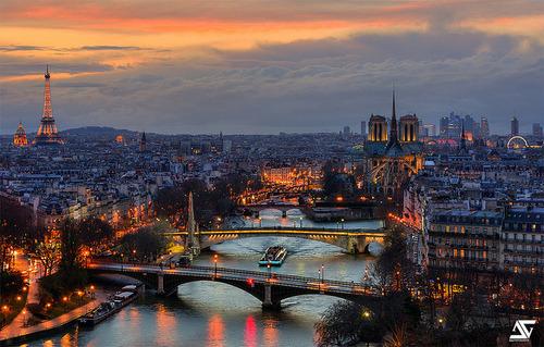 Pariz - Grad koji nikad ne spava - Page 2 17234
