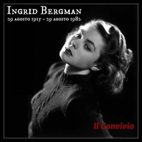 Ingrid Bergman  17350