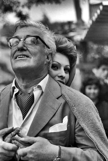 Velika ljubav: Sophia Loren i Carlo Ponti 17360