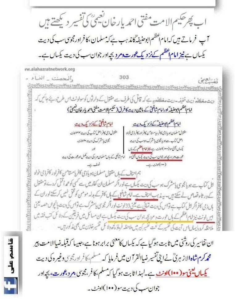 دیت کی جعلی فتوی فیکٹری پر منہاج القرآن کی فتح کا جھنڈا - Page 2 10_d10
