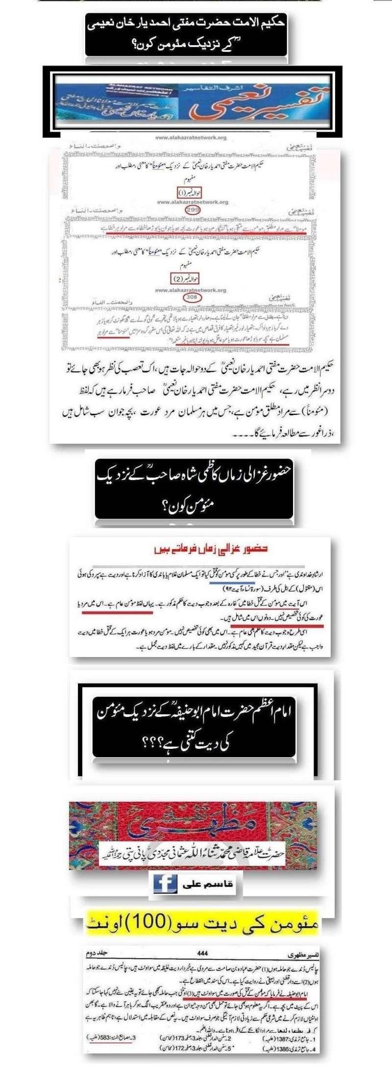 دیت کی جعلی فتوی فیکٹری پر منہاج القرآن کی فتح کا جھنڈا - Page 2 11d10