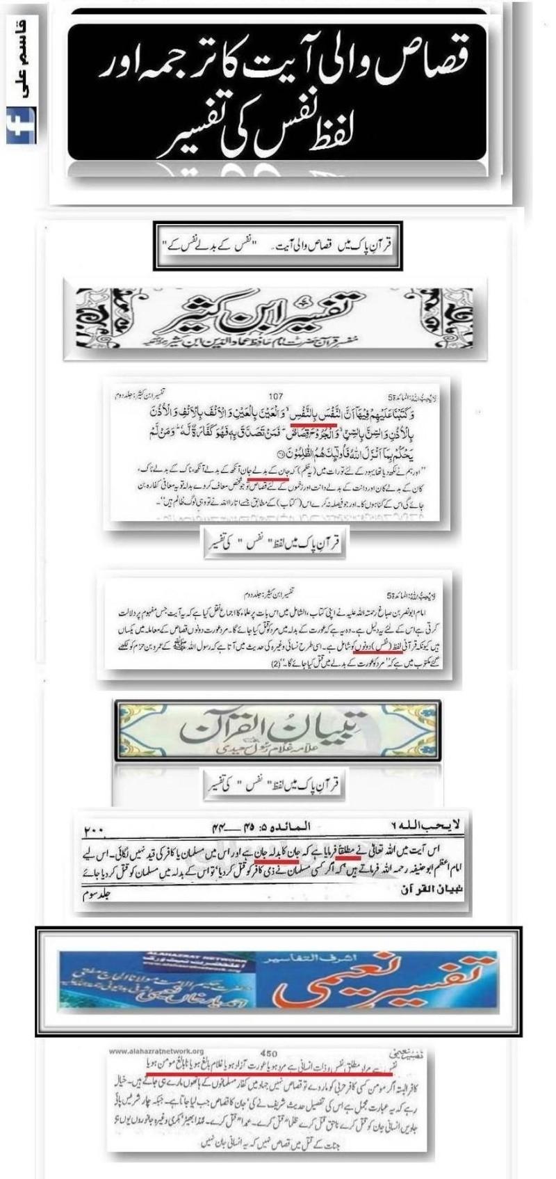 دیت کی جعلی فتوی فیکٹری پر منہاج القرآن کی فتح کا جھنڈا - Page 2 Postd210