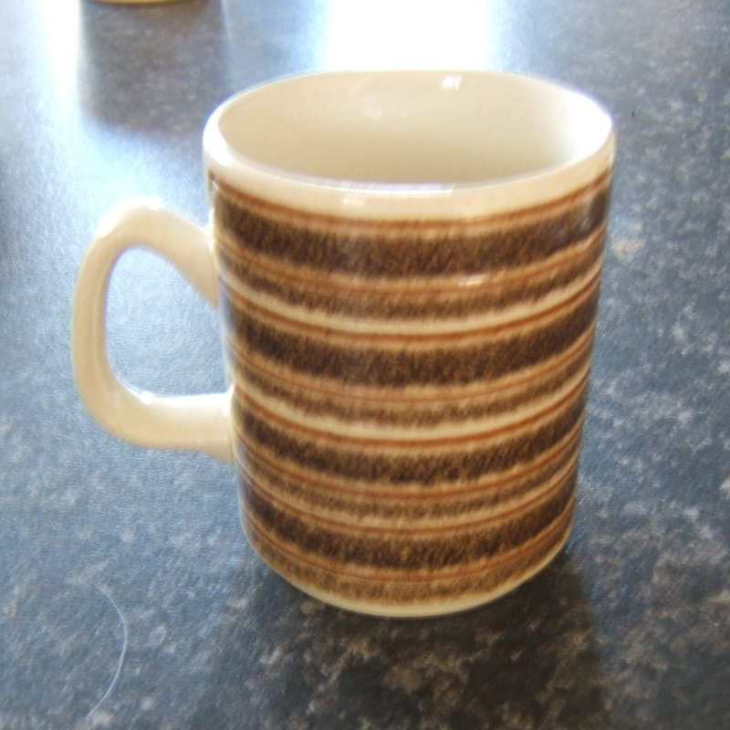 Landscape coffee mug Landsc11