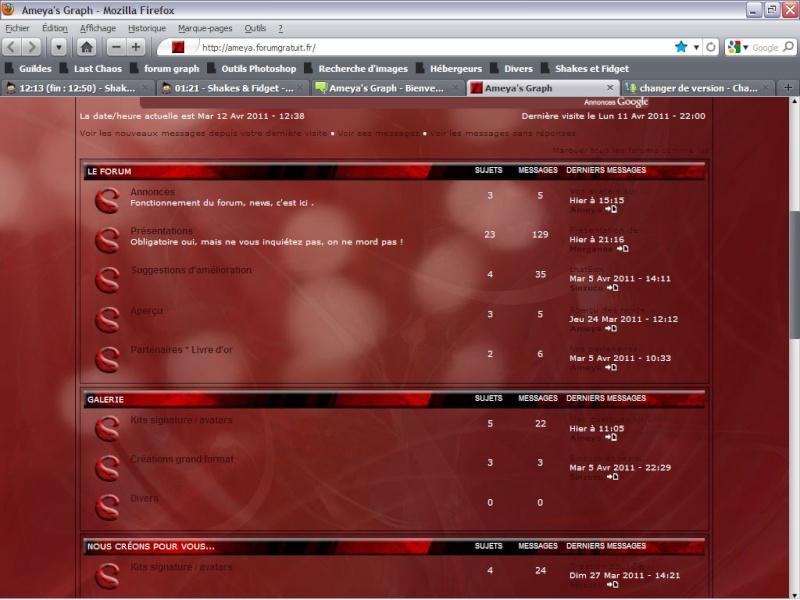 PhpBB3 : chamgement de chat box qui change la mise en page? Forum_10