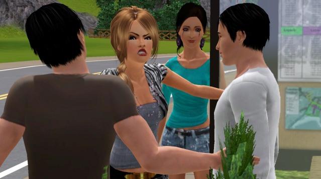 A vos plus belles grimaces mes chers Sims! Screen10
