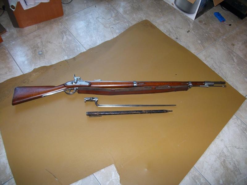 Le fusil LORENZ Lorenz10