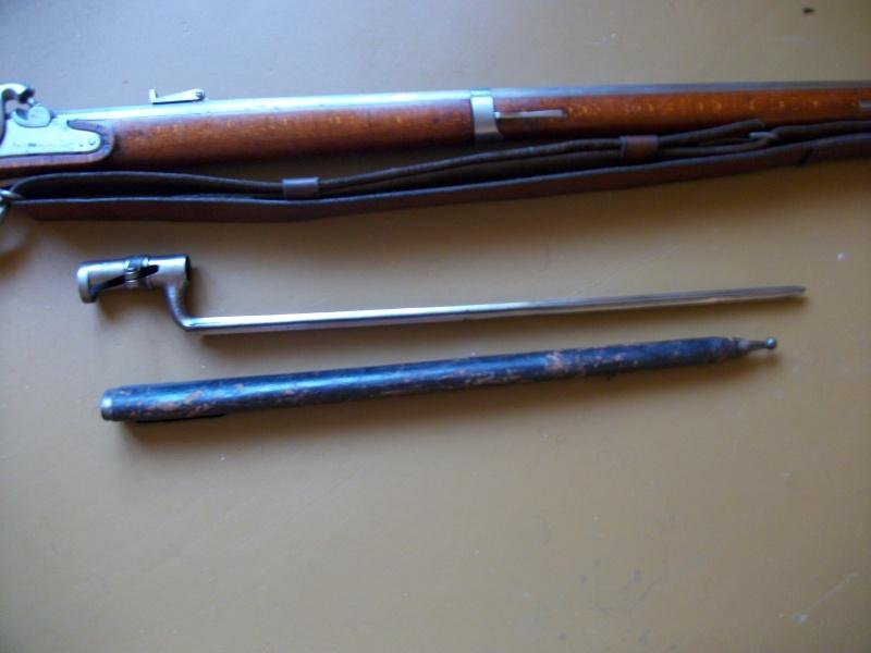 Le fusil LORENZ Lorenz12
