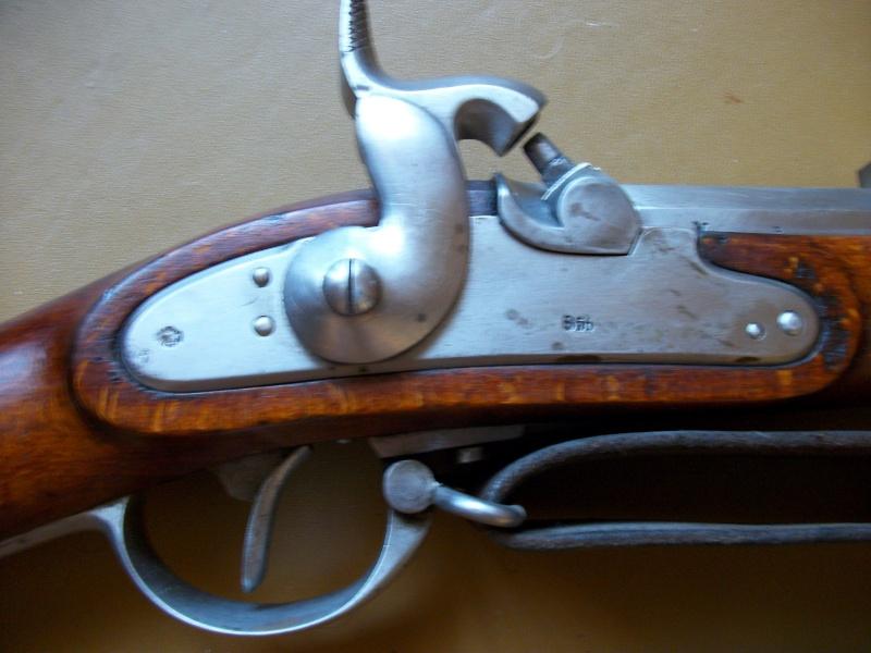 Le fusil LORENZ Lorenz14