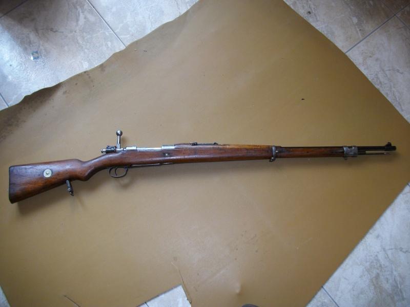 Mon momo à moi Mauser10