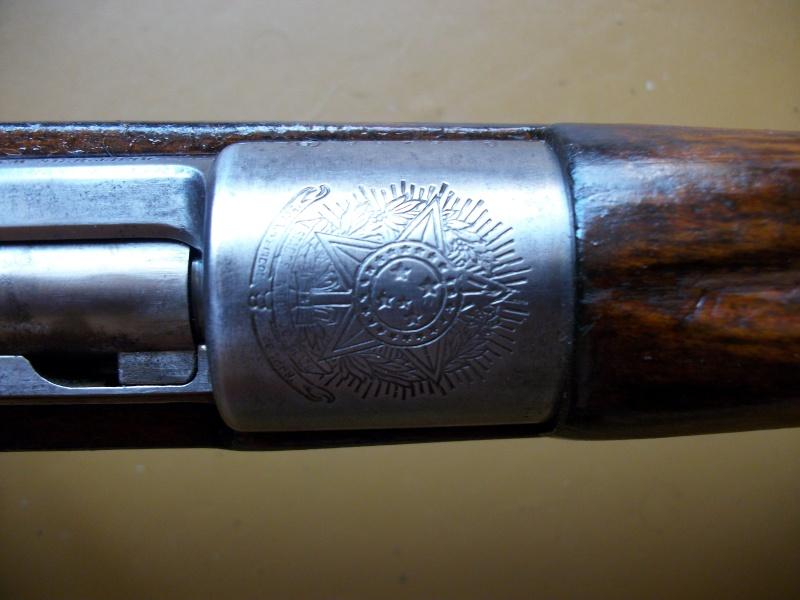 Mon momo à moi Mauser12