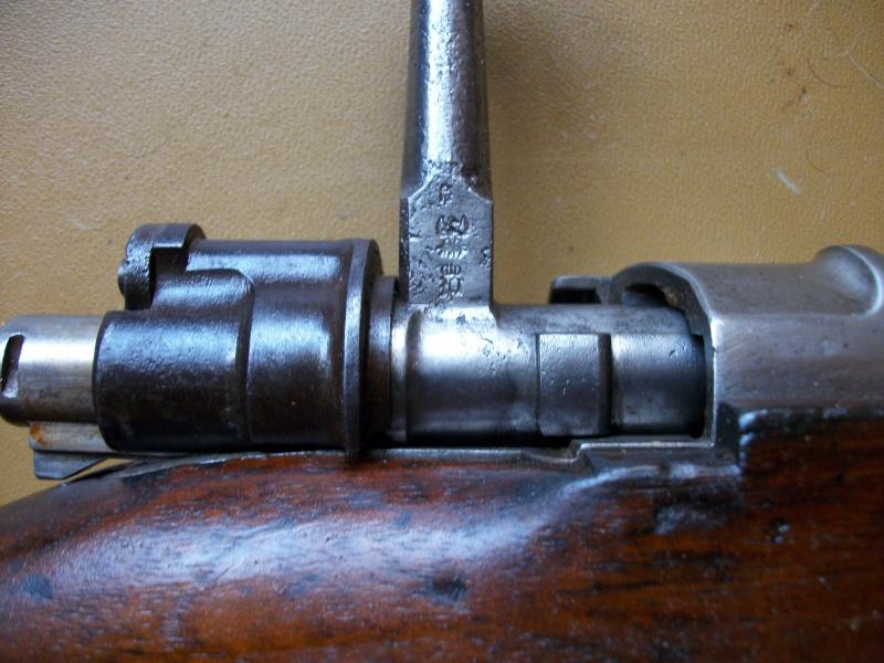 Mon momo à moi Mauser16