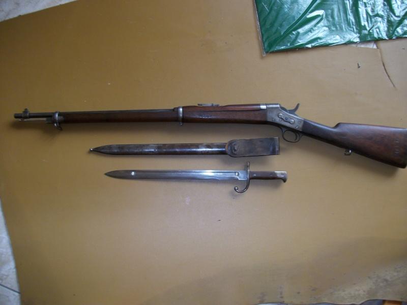 Une arme Française Rollin17