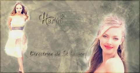 A mon tour *.* Hermi_12