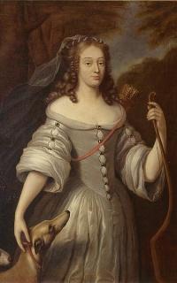 F. Louise de La Vallière
