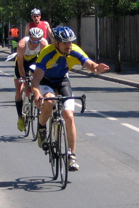 Triatlon d'Enghien Vincen10