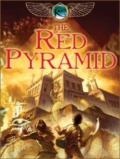 The Red Pyramid - Tome 1 Th1_bm10