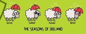 La Regina a Dublino Season10