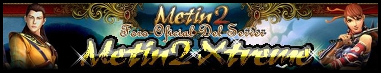 Metin2 Xtreme