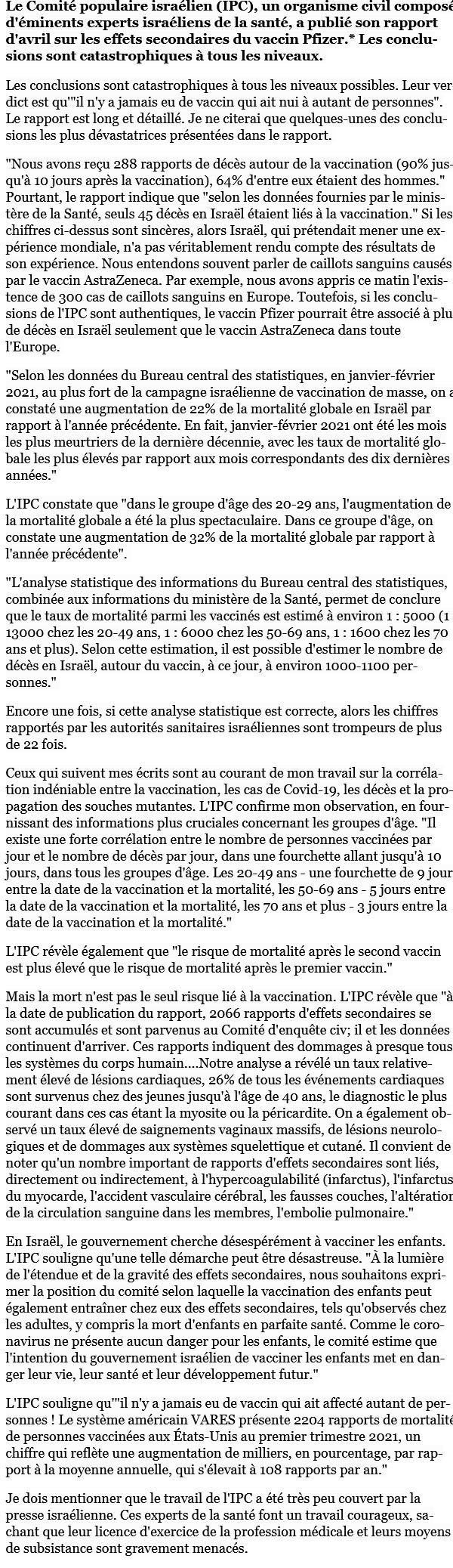 chauffe marcel , le covid revient !!!! - Page 11 Pfiz10