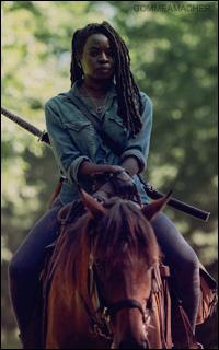 Michonne Mackenzie