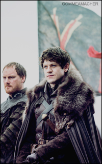 Iwan Rheon (Ramsay Snow) - en attente 0137