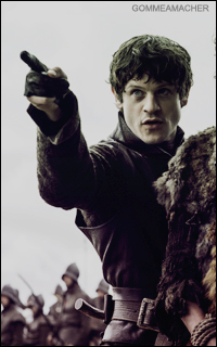 Iwan Rheon (Ramsay Snow) - en attente 0630