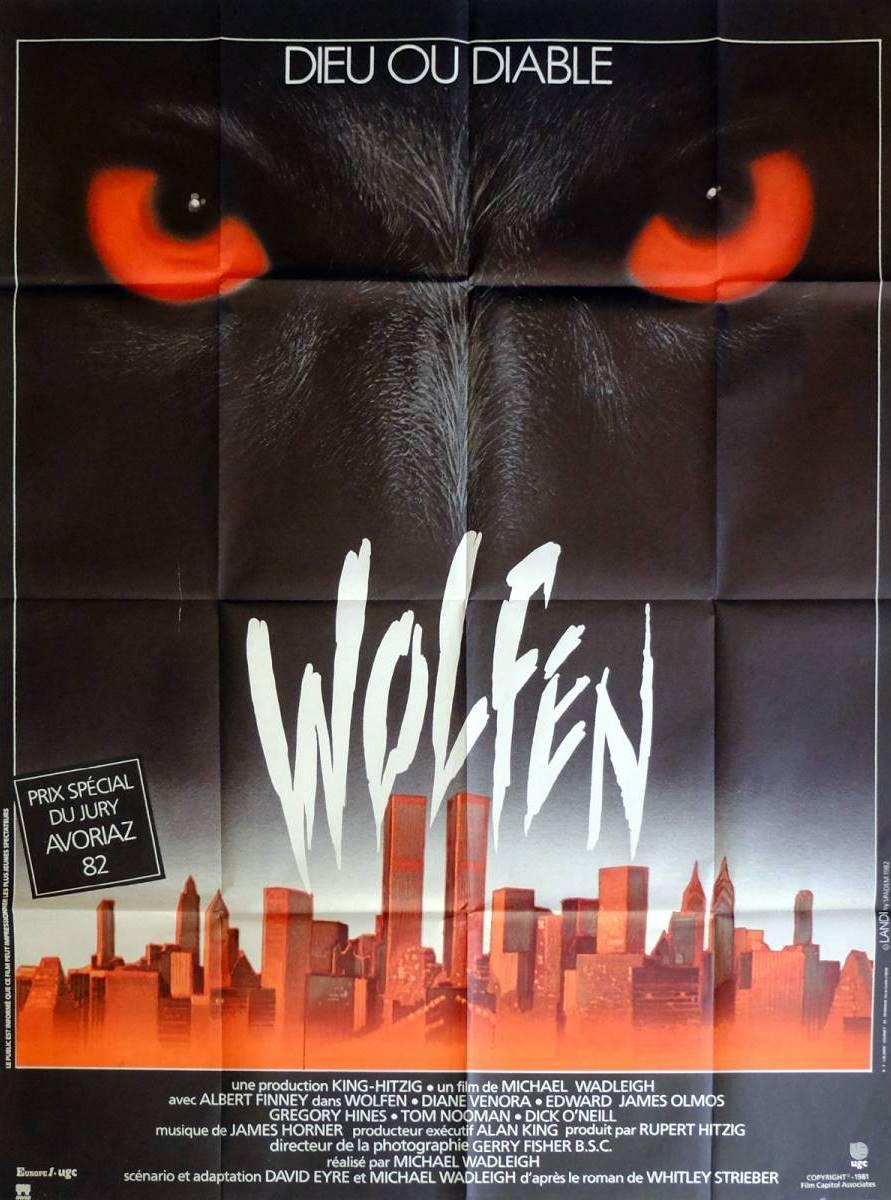 Et encore Canis Lupus Wolfen10