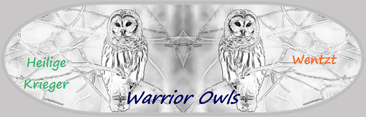 Warrior Owls RPG