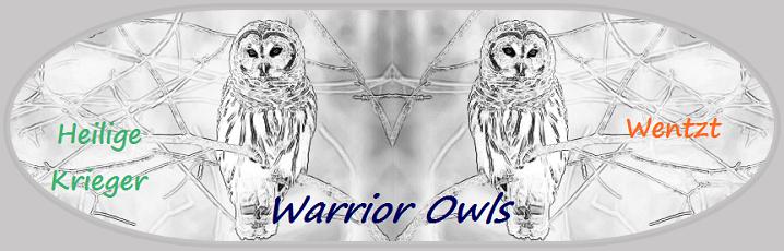Warrior Owls RPG