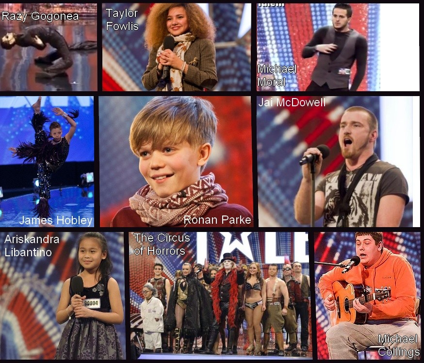 Britain's Got talent Sans_t11