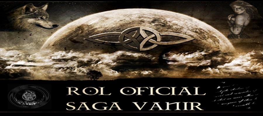Rol Oficial Saga Vanir