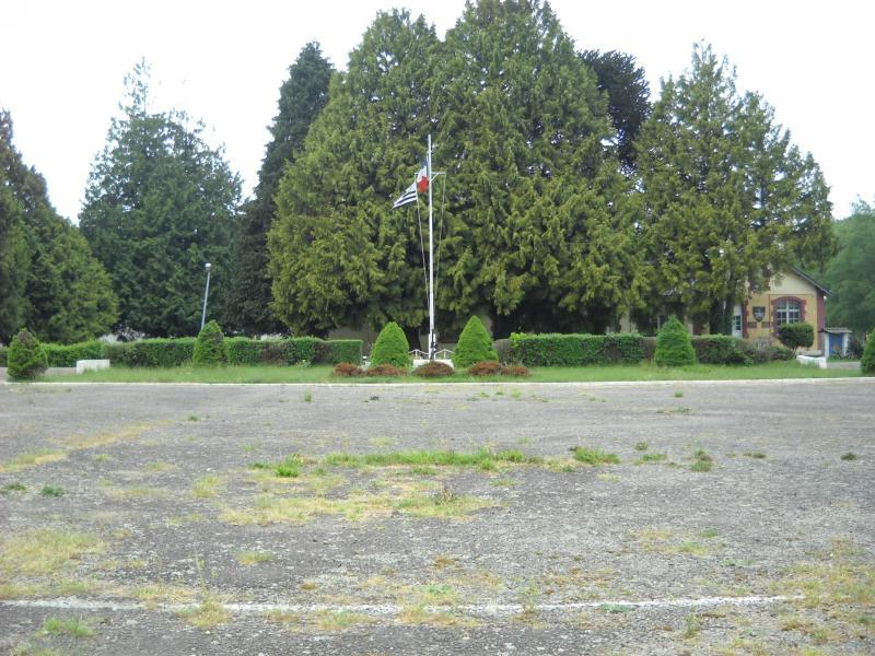 Meucon aujourd'hui (avril 2011) Dscn1613