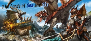 Lords of the Sea and Sky
