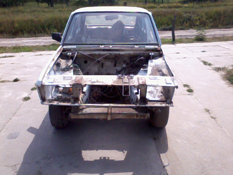 Fiat argenta 2000 '83 Fotogr14