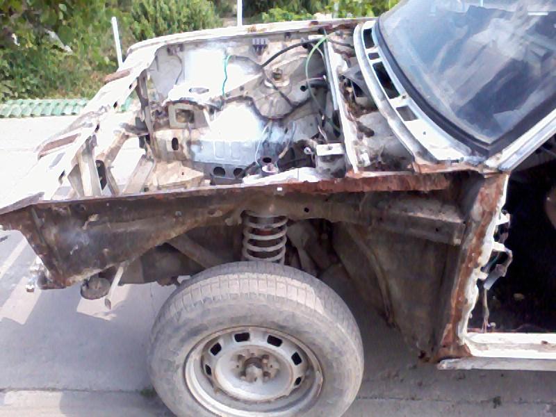 Fiat argenta 2000 '83 Fotogr19