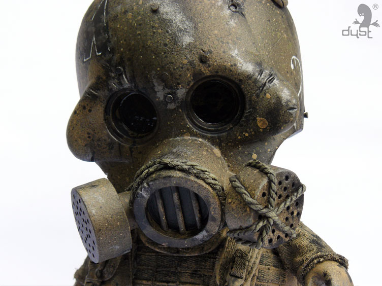 GASSED SQUADT MASK QUESTION/THOUGHT Dust1111