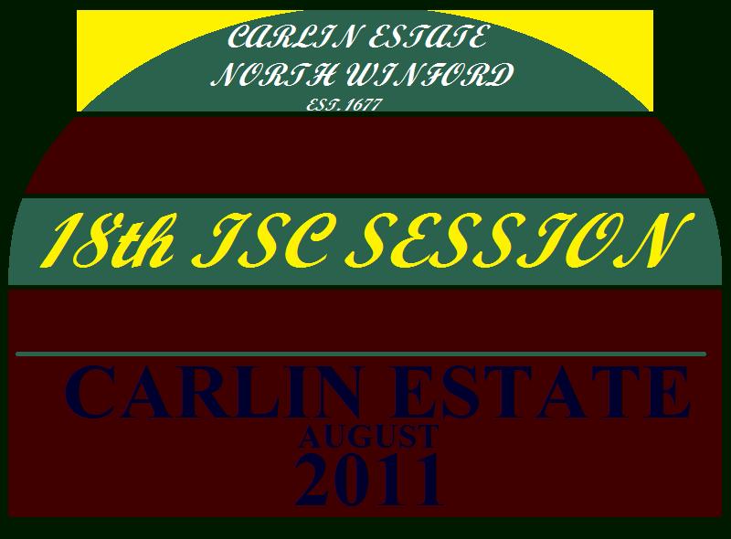 18th ISC Session Bid| Carlin Estate, North Winford, Calma Flag_o10