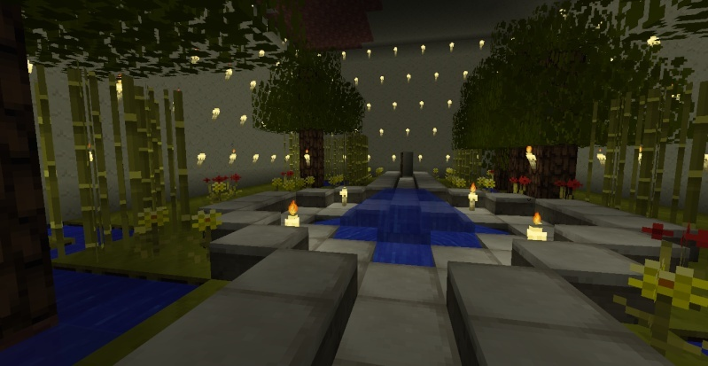 minecraft wedding friday - Japanese Zen Garden Minecraft