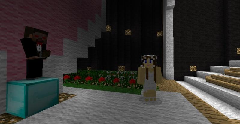 MineCraft Wedding friday 2011-021