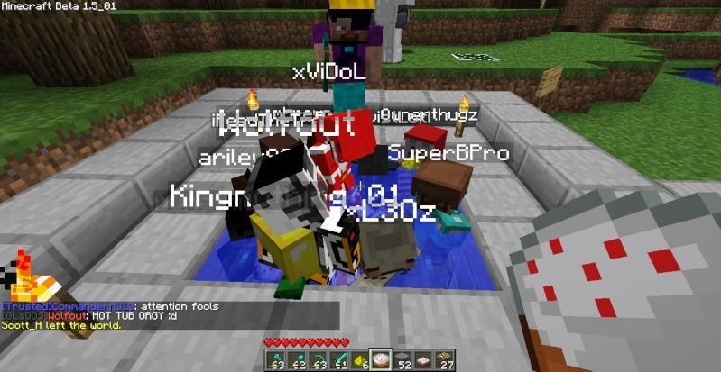 MineCraft Wedding friday 2011-023