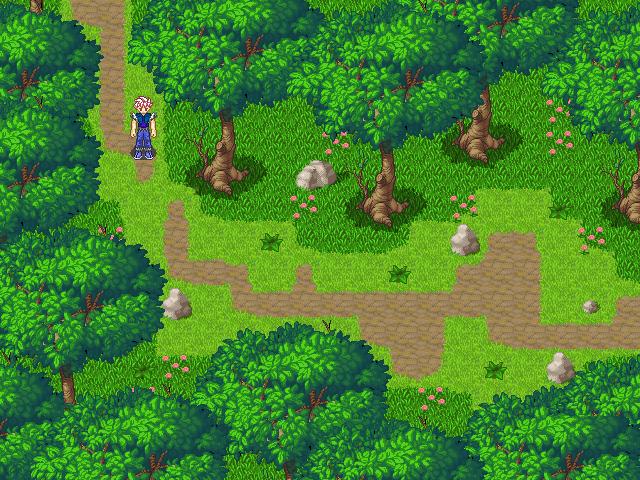 [RPG Maker VX/XP] Paleta de colores de 427008 410