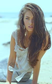 Liyah & ses oeuvres. Megan_12