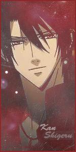 Kan Shigeru