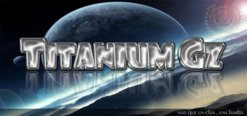 Solicita Tu Espacio en GzLatino... Titani11