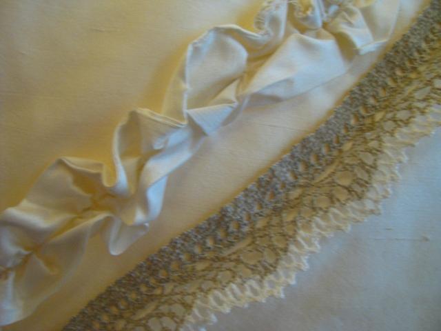 Silk pillow case Img_1719