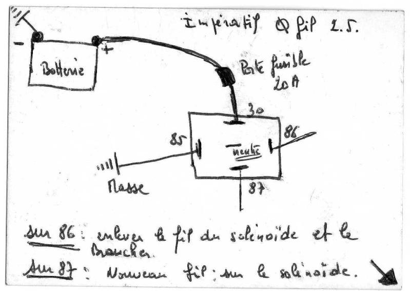 [Question] Problème de Démarrage LJ70 Img00511