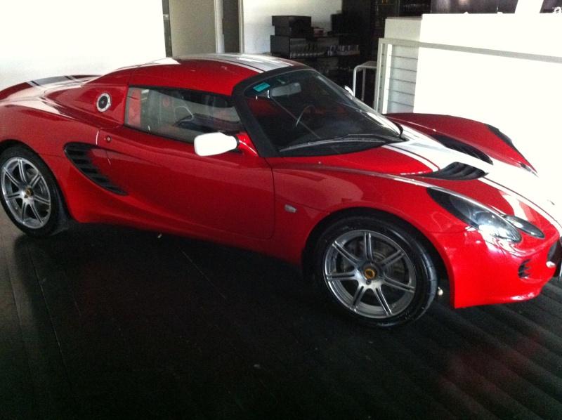 Lotus Elise SC ed Exige S RGB Special Editions. Img_0012